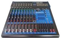 Mixer AAV-FX12-4USB