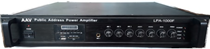 Amply Mixer truyền thanh AAV VA- 60UF