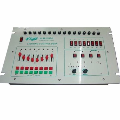 Mixer công suất đèn sân khấu SW1016 - XLIGHT giá rẻ chất lượng cao