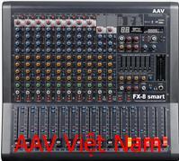 Mixer AAV-FX4-Smart