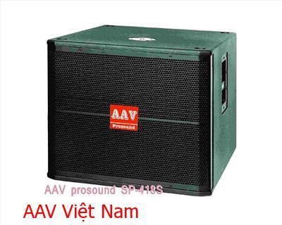 LOA SUB AAV SW918