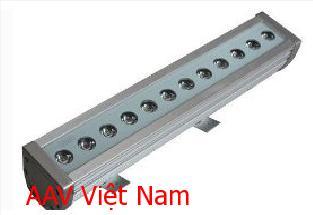 Đèn led treo tường chống thấm nước IP65 12x3W