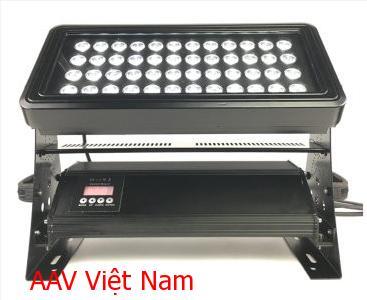 Đèn LED tường không thấm nước 36x10W 4in1 & 36x12W 5in1