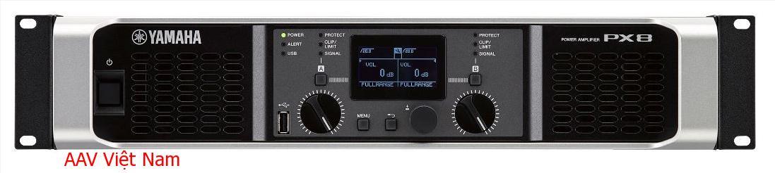 Amply Yamaha XP8 giá bán buôn