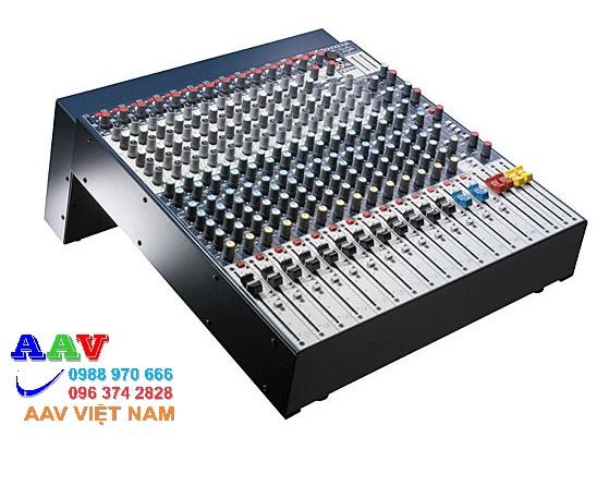 Mixer  SOUNDCRAFT GB2R/12 chất lượng cao