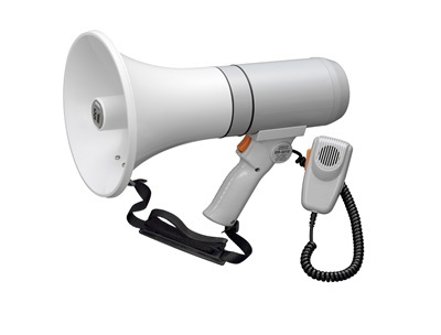 loa cầm tay megaphone