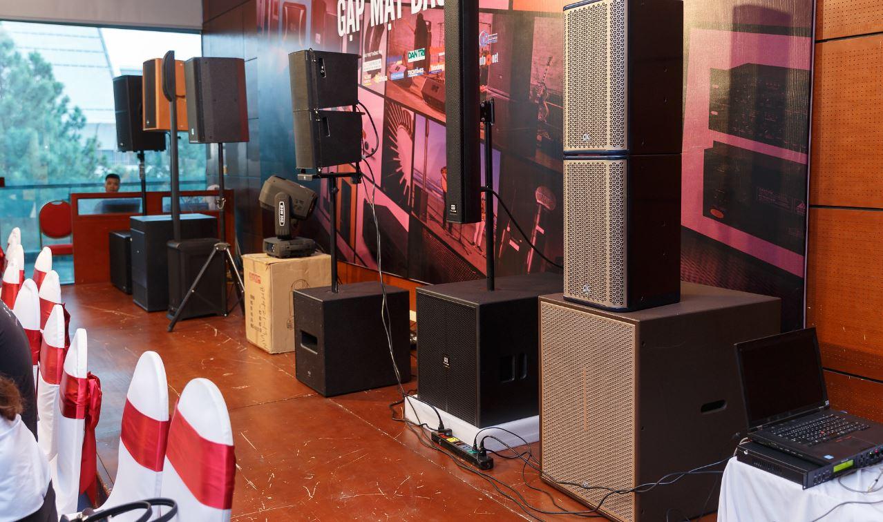 loa karaoke chất lượng cao