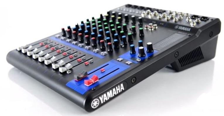 mixer yamaha chuyên nghiệp