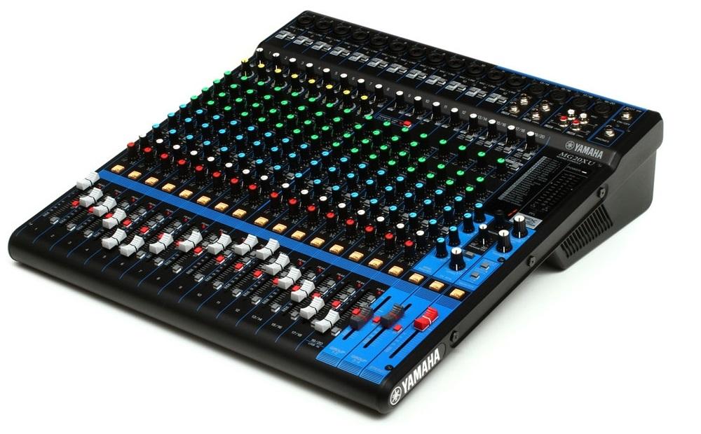 mixer chính hãng chất lượng cao