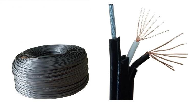 dây cáp truyền thanh chất lượng cao