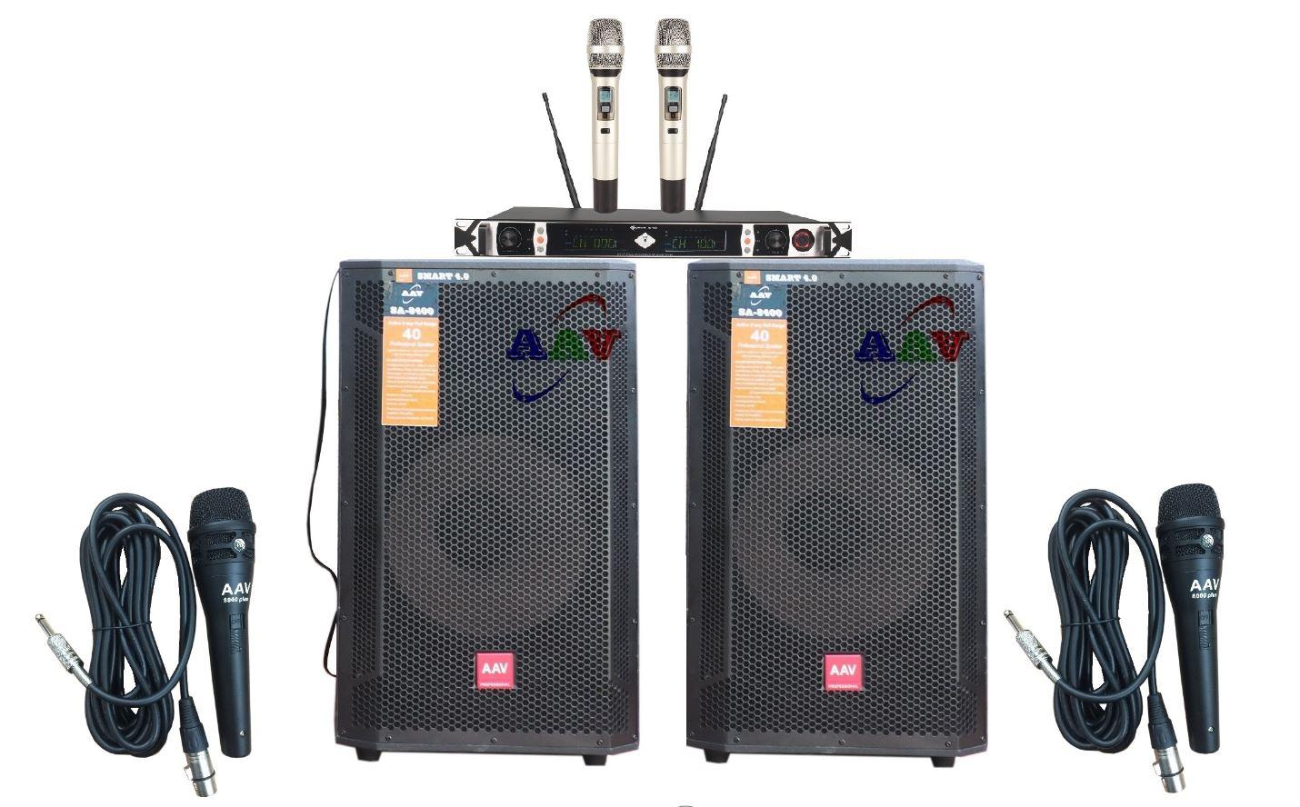 hệ thống âm thanh nhà văn hóa xóm cơ động giá rẻ