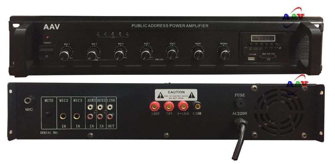 tăng âm truyền thanh - hệ thống âm thanh thôn xóm chuyên nghiệp giá rẻ
