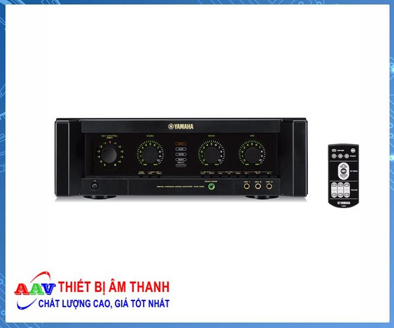 Amply karaoke Yamaha KMA-1080