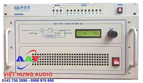 máy phát sóng FM AAV-VN1850