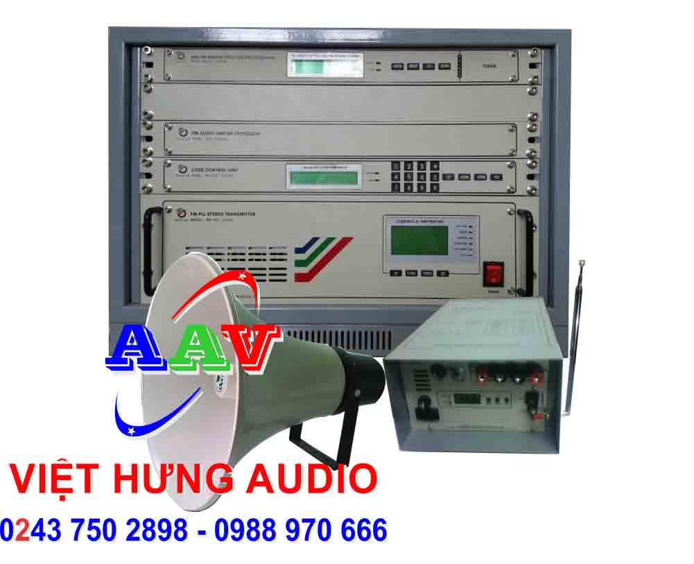 máy phát sóng fm chất lượng cao