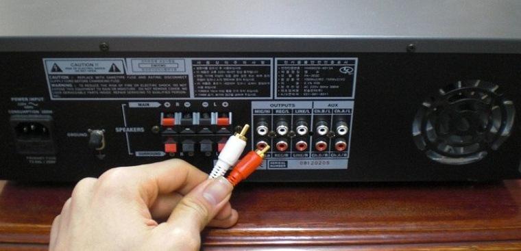 Lắp đặt máy tăng âm truyền thanh không đúng cách sẽ làm ảnh hưởng tới chất lượng âm thanh