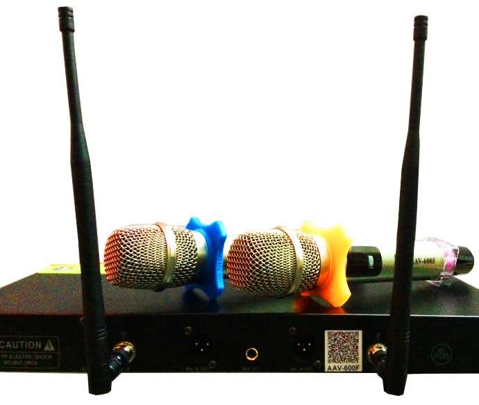 Cách chọn micro không dây chuẩn nhất