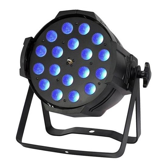 Hệ thống ánh sáng sân khấu gồm những thiết bị nào?